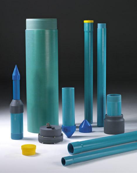 Fimap srl prodotti tubi e filtri filettati in pvc per for Tubi per acqua in plastica e rame